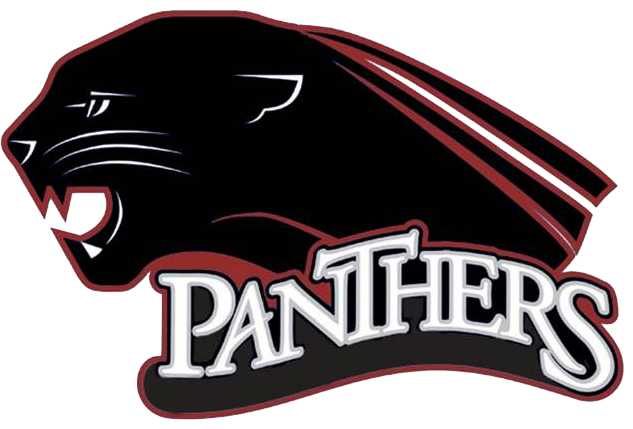 The panther logo